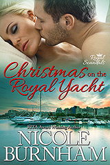 Christmas on a Royal Yacht